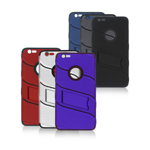 robot case - 3in1 case - TPU case - 5