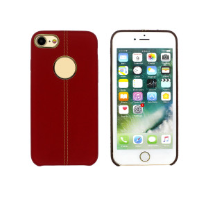 case for iPhone - case iPhone 7 - leather phone case - (3)