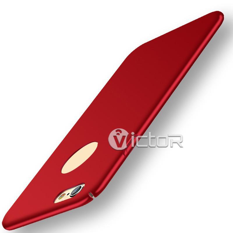 slim phone case - case for iPhone 7 - pc phone case -  (3)