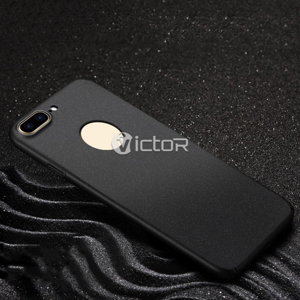 slim phone case - iPhone 7 phone case - pc phone case - (1)