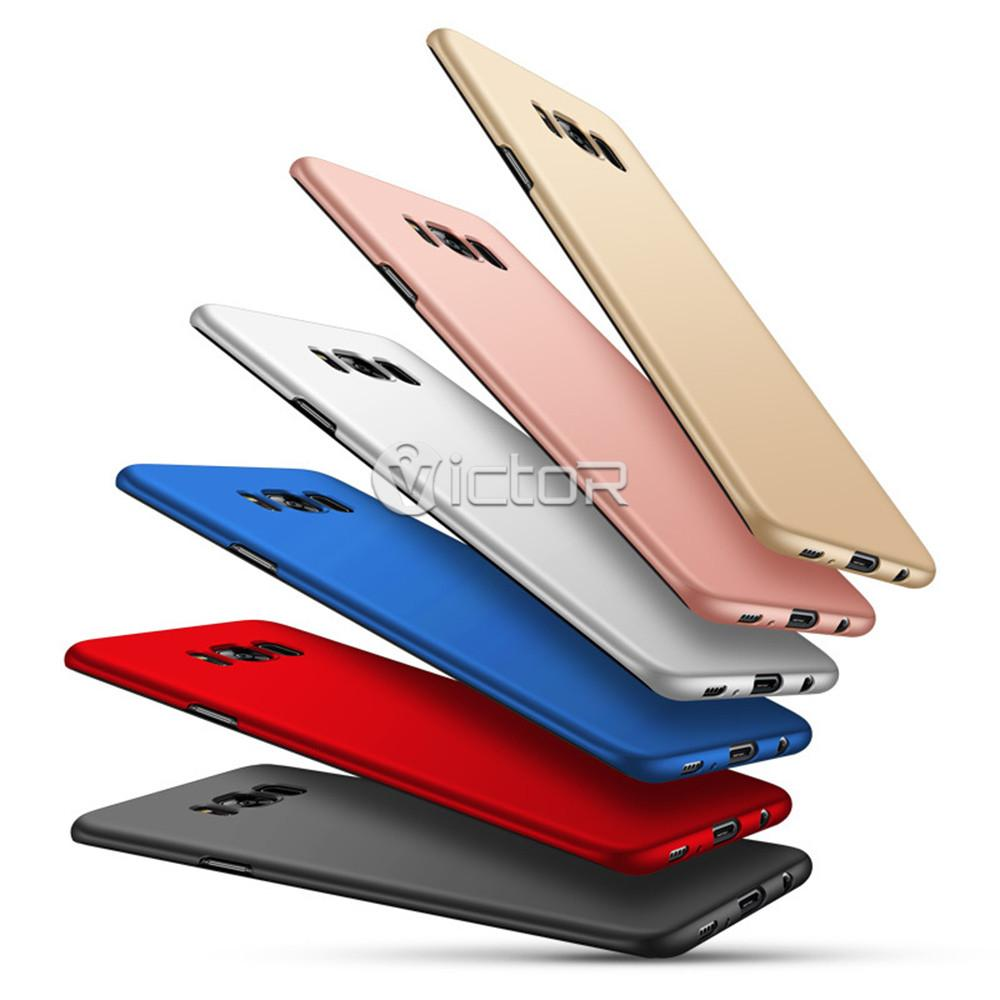 slim phone case - pc phone case - phone case for s8 - (4)