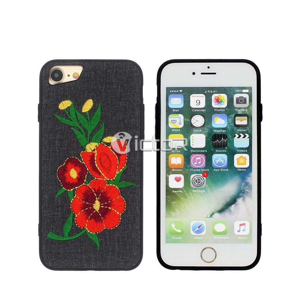 iPhone 7 case - tpu case - slim case - (2)