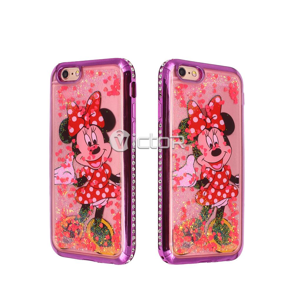 quicksand case - case for iPhone 6 - tpu case - (4)