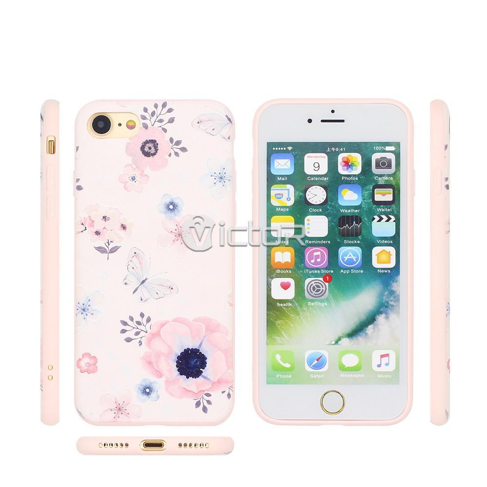cute phone cases - iphone 7 case - tpu phone cases -  (2)