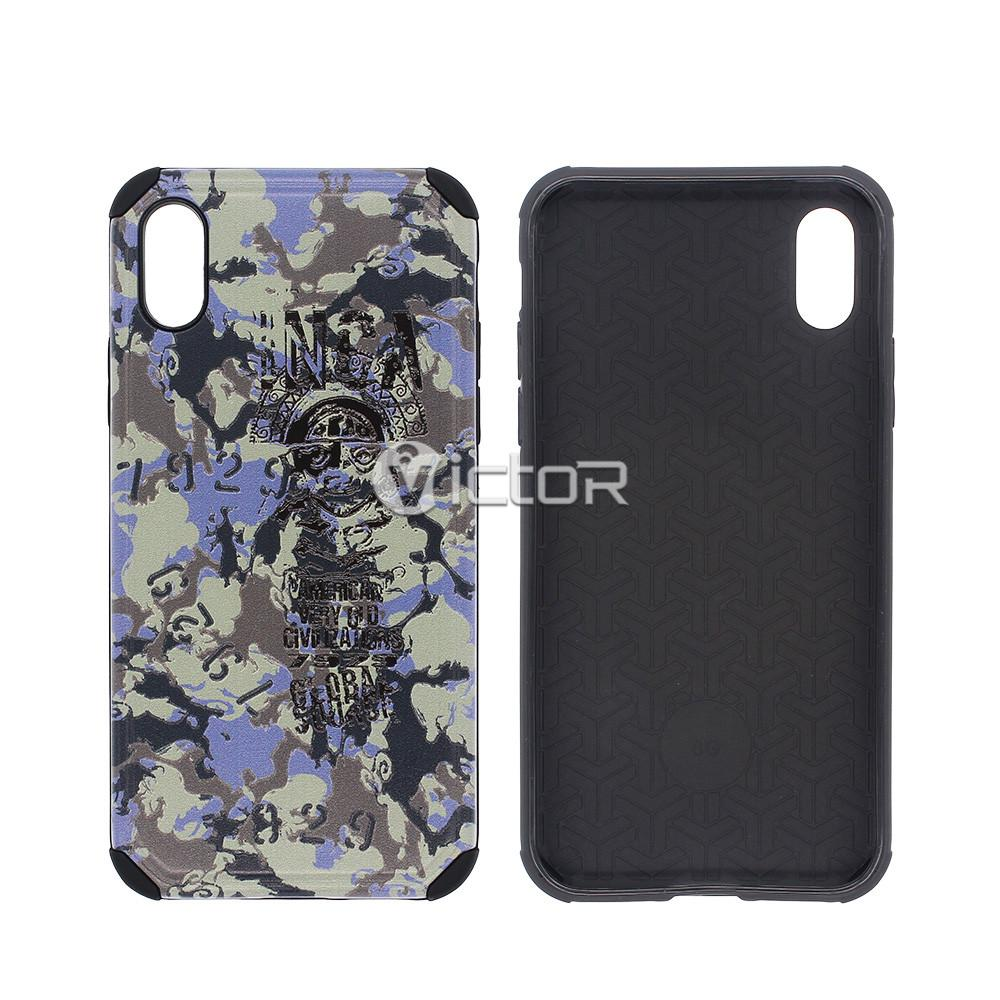 cases for iPhone x - iPhone x case - combo case -  (11)