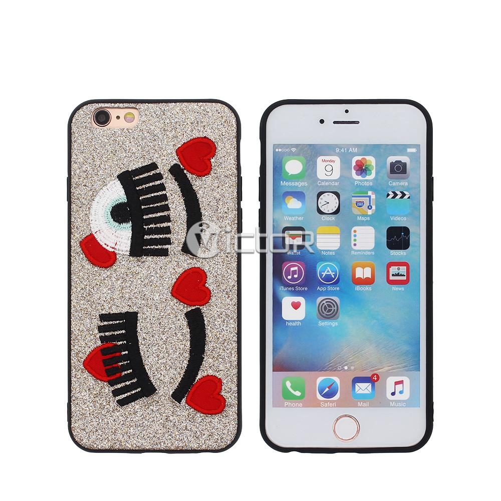 glitter iphone 6 case - protective iPhone 6 case - wholesale phone cases -  (1)