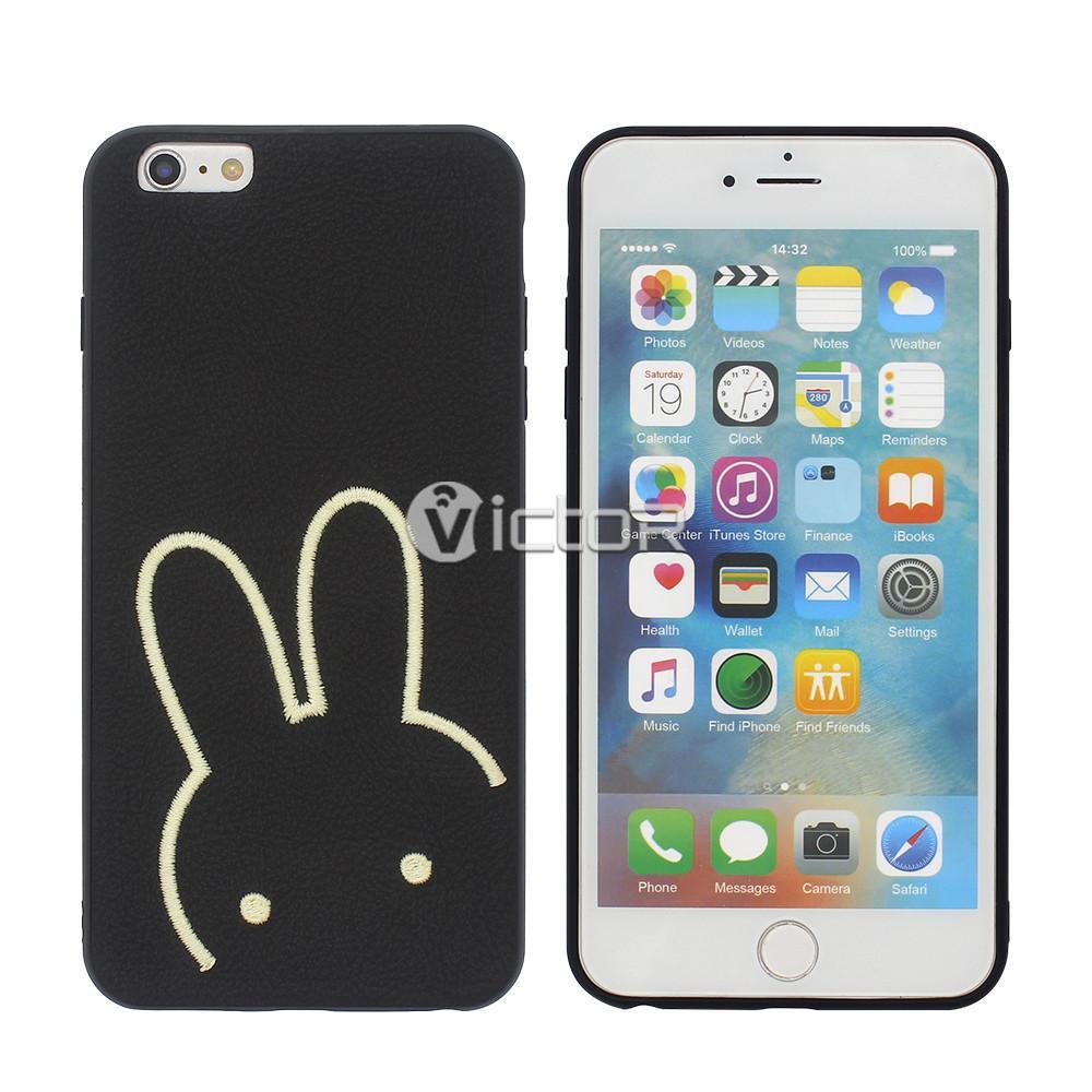 tpu iphone 6 plus case - tpu phone case - pretty phone cases - (1)