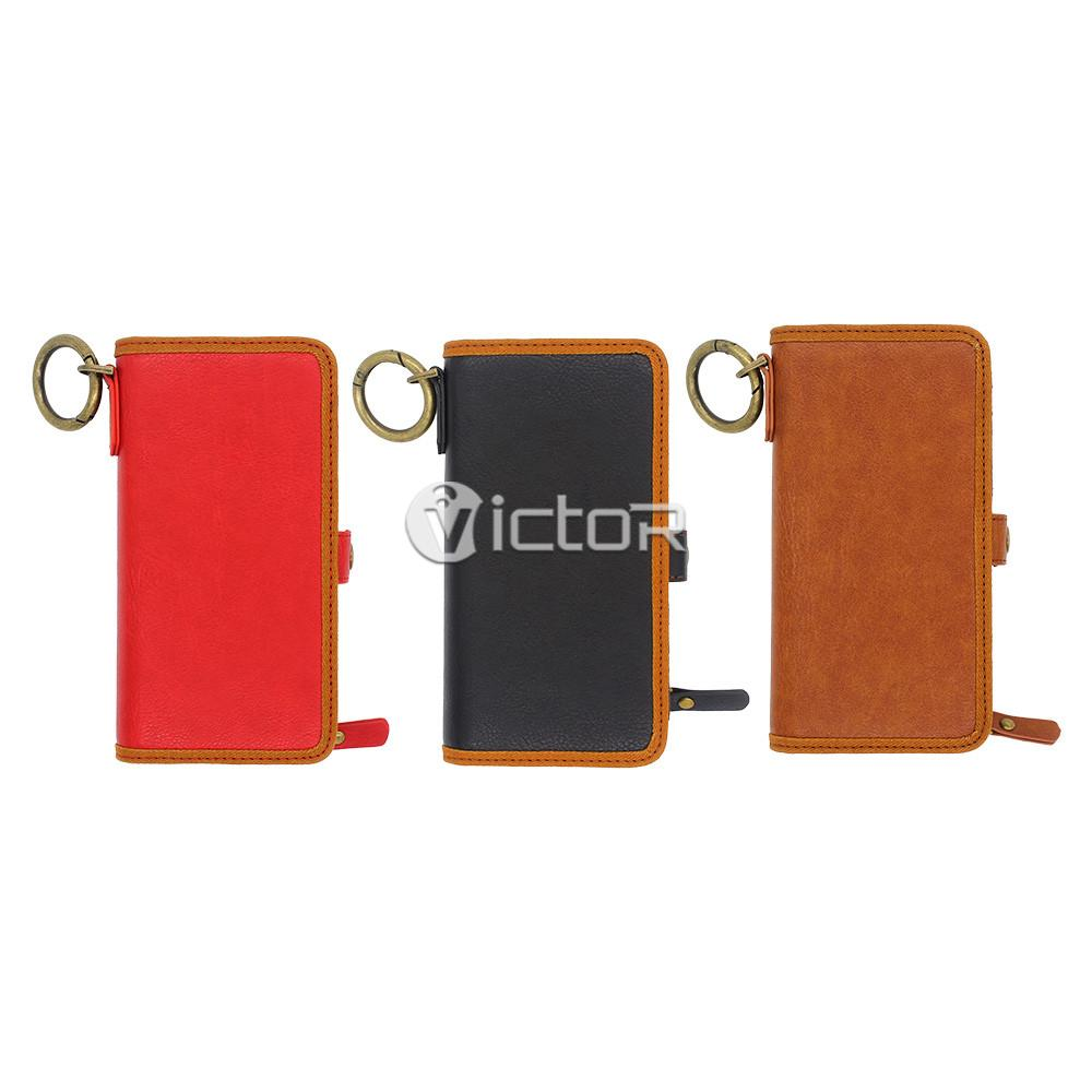 iphone x leather case - wallet leather case - leather phone cases -  (4)