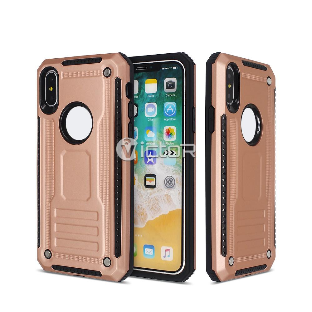 iPhone x protector case - phone case iphone x - protective iphone x case -  (3)
