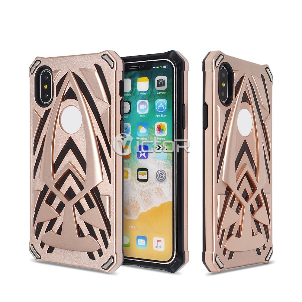 iphone x combo case - combo case - protective iphone x case - (9)