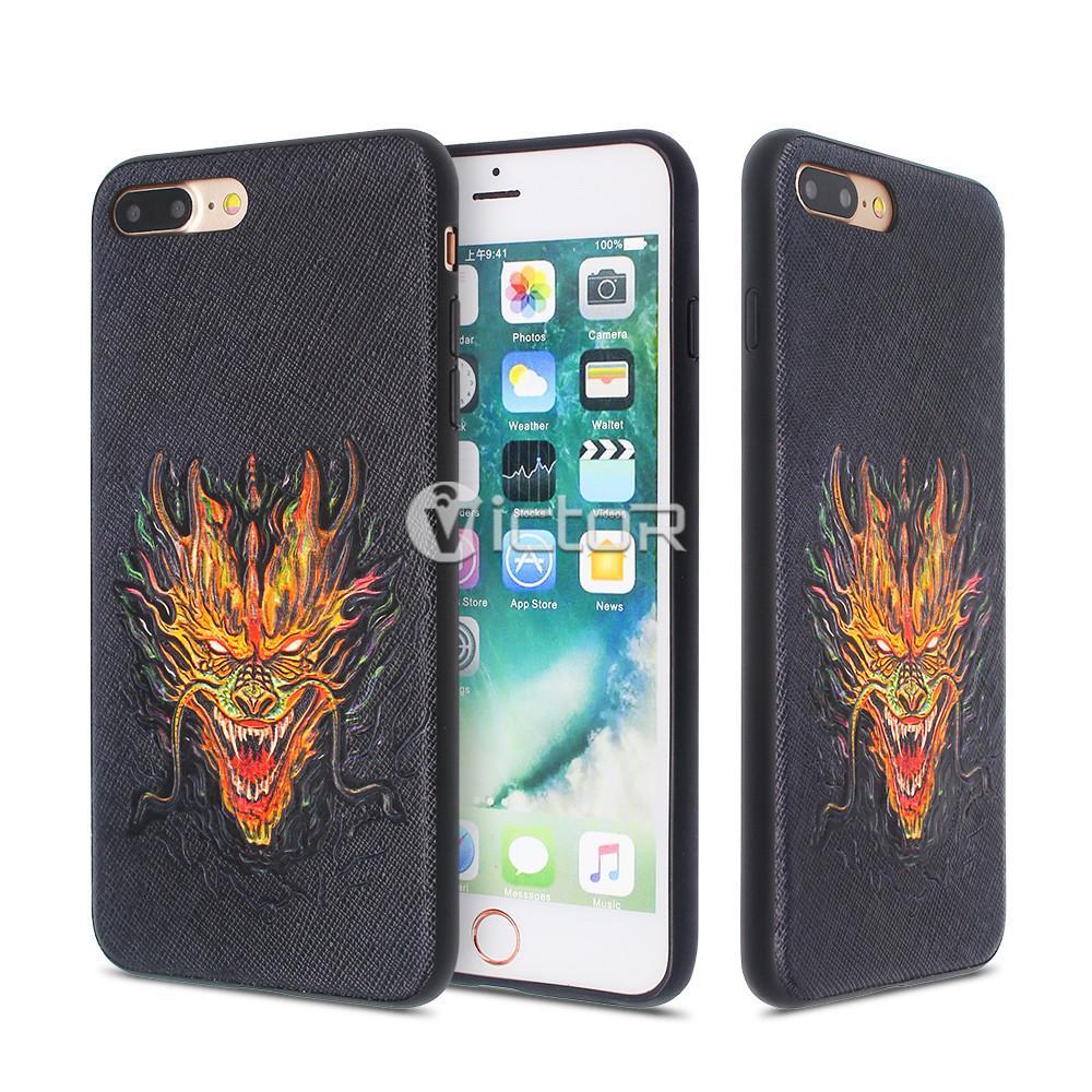 iphone 7 plus slim case - slim phone cases - iphone 7 plus case -  (2)