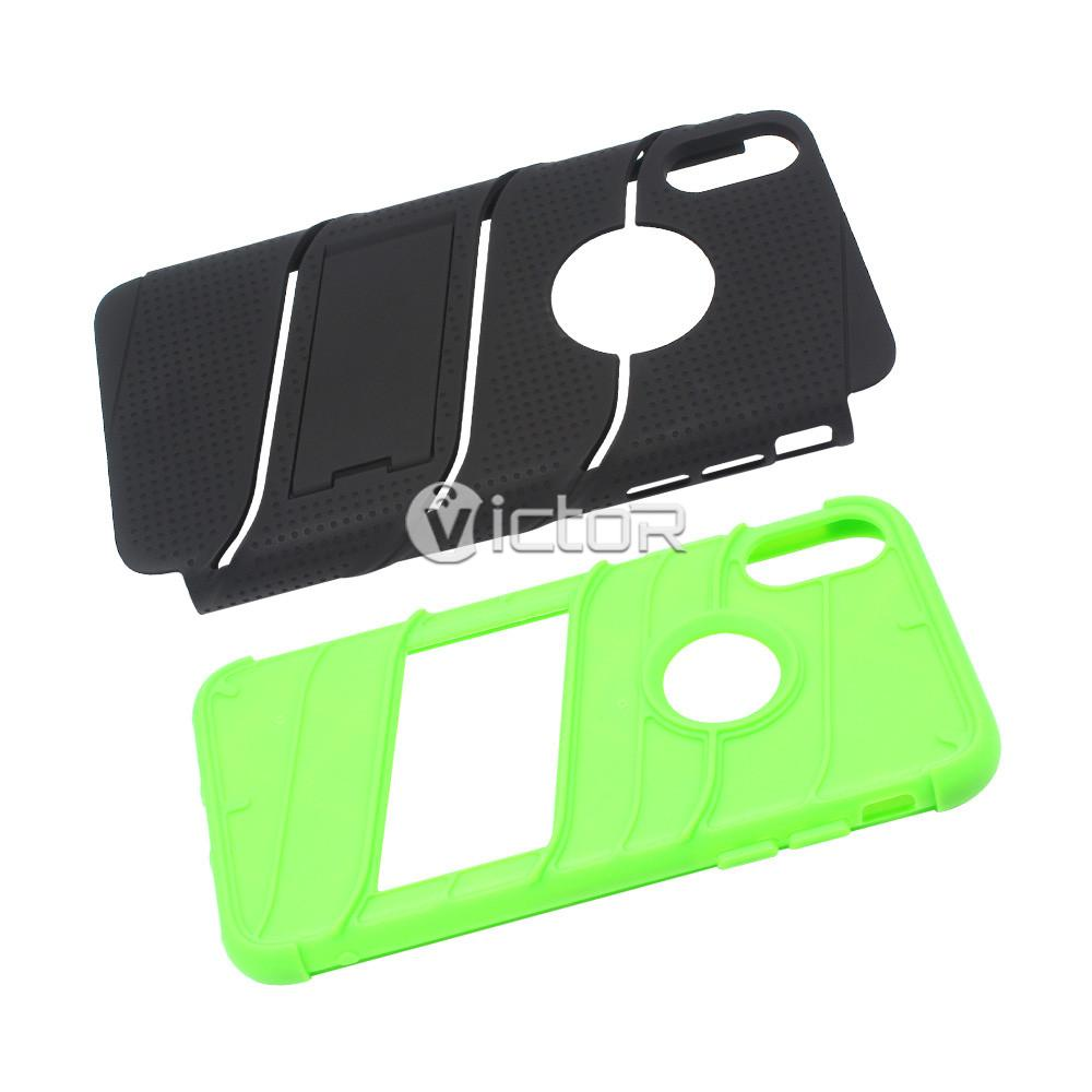 iphone x case with cover - protective iphone x case - phone cases for wholesale - (9)