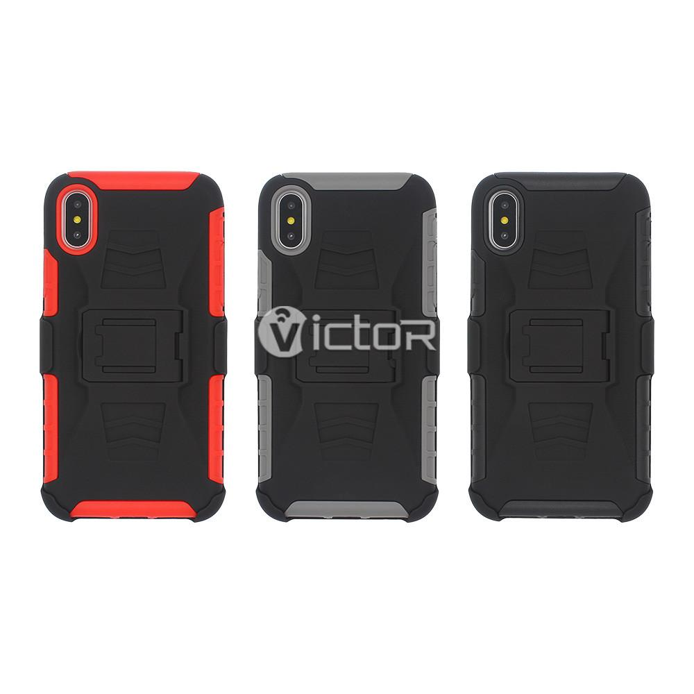 iphone x armor case - protective phone case - iphone x protective case - (6)
