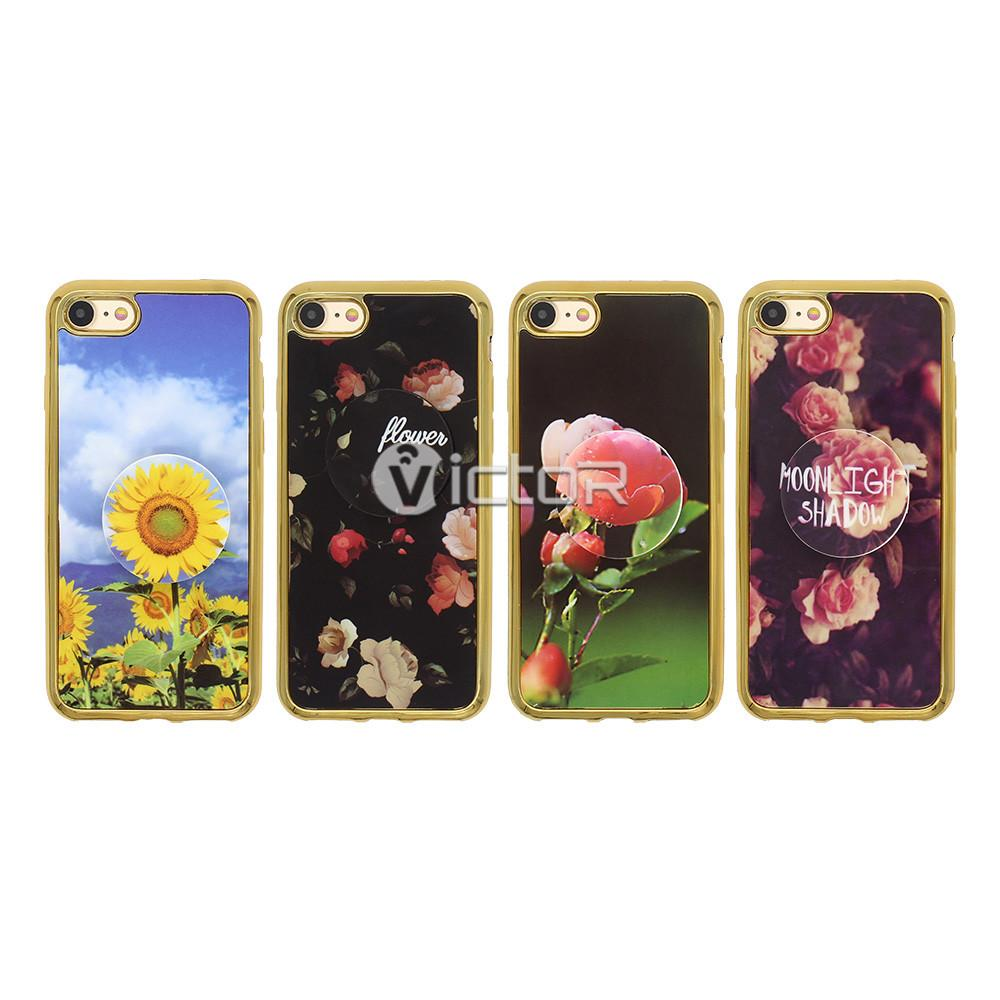 electroplating iphone 7 case - pretty iphone 7 case - electroplate phone case -  (5)