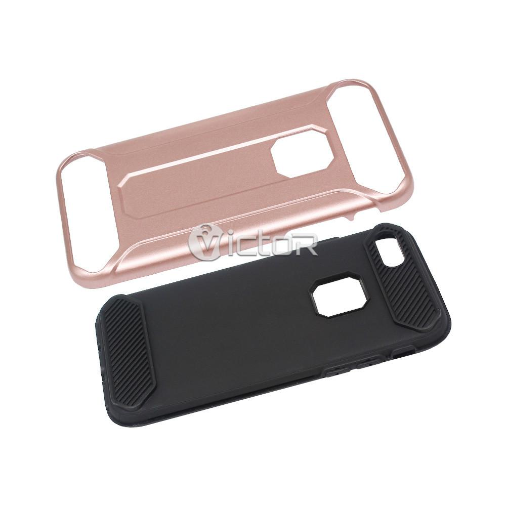 iPhone 7 case protector -combo case for iphone 7 - protective phone case -  (7)