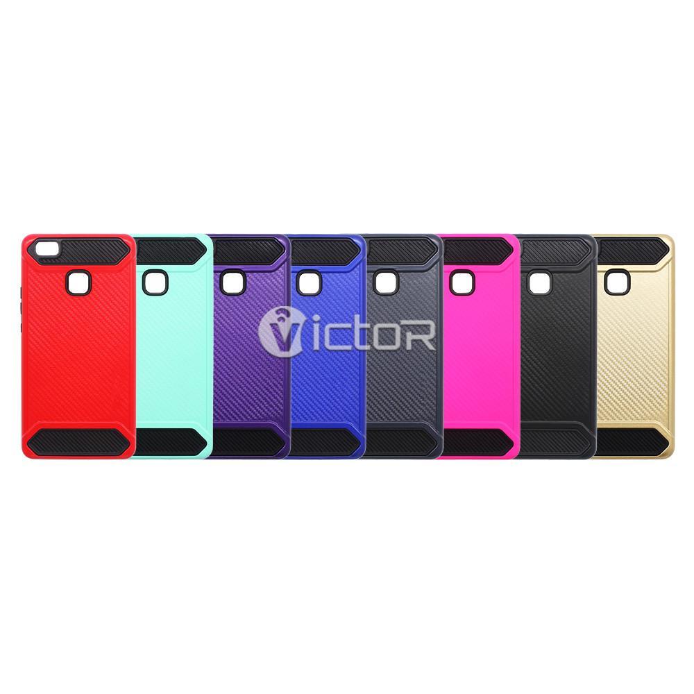 huawei p9 lite phone case - combo case - protective huawei p9 lite case - (11)