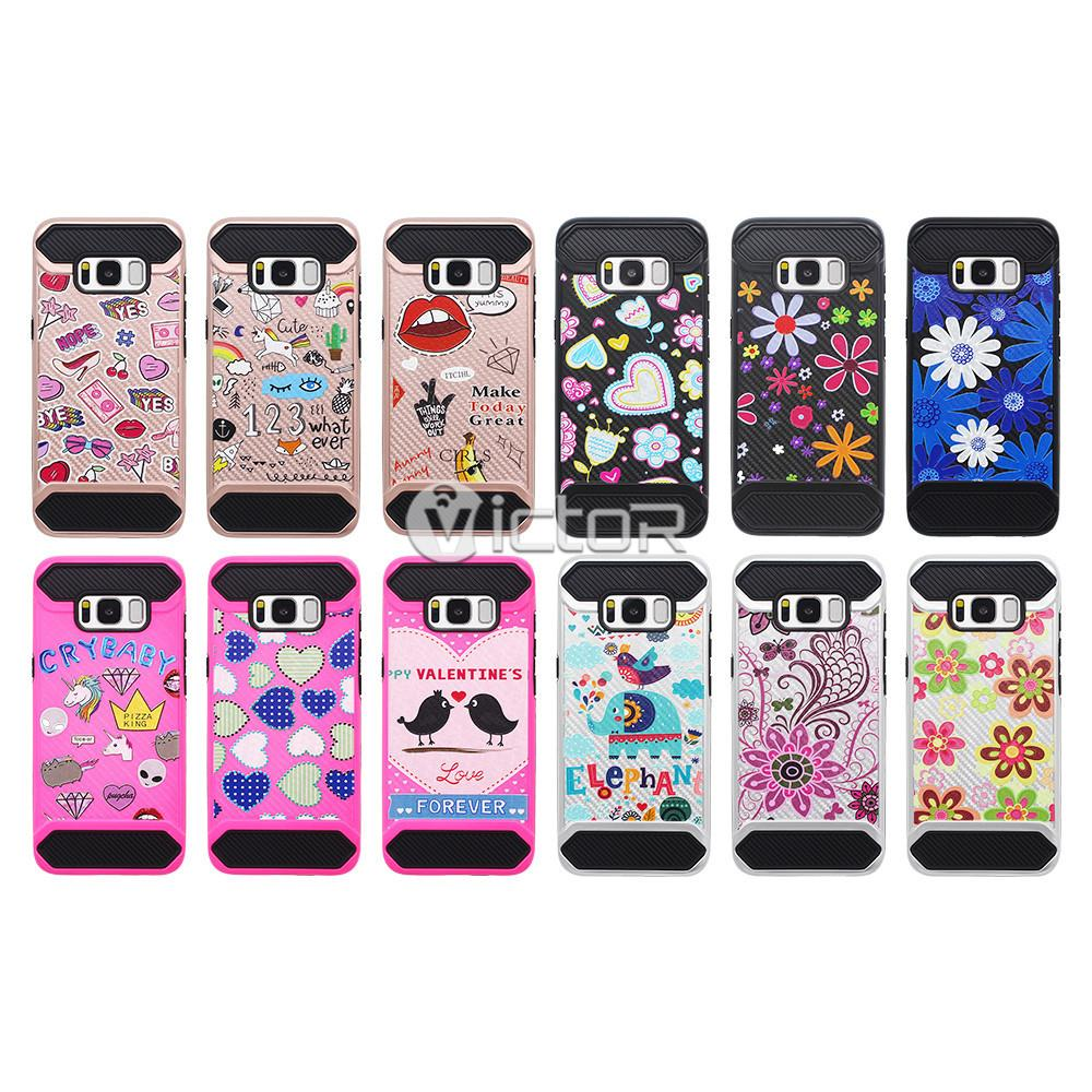 samsung s8 combo case - protective s8 case - samsung s8 protective case - (13)