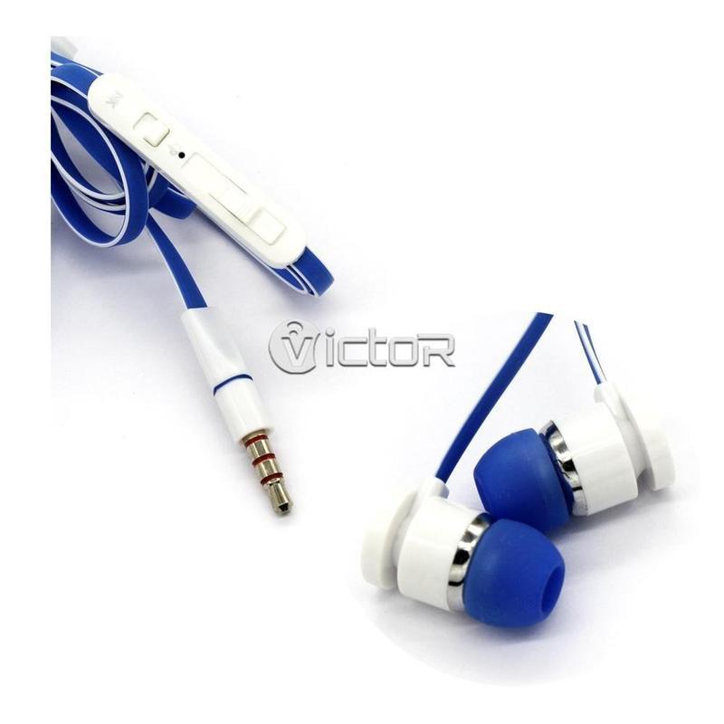 Kit manos libres de oído Victor VI-HC-03 cambio