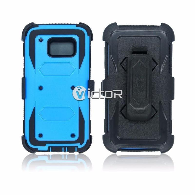 Victor VI-PC-K029 Robot caso para Samsung S7
