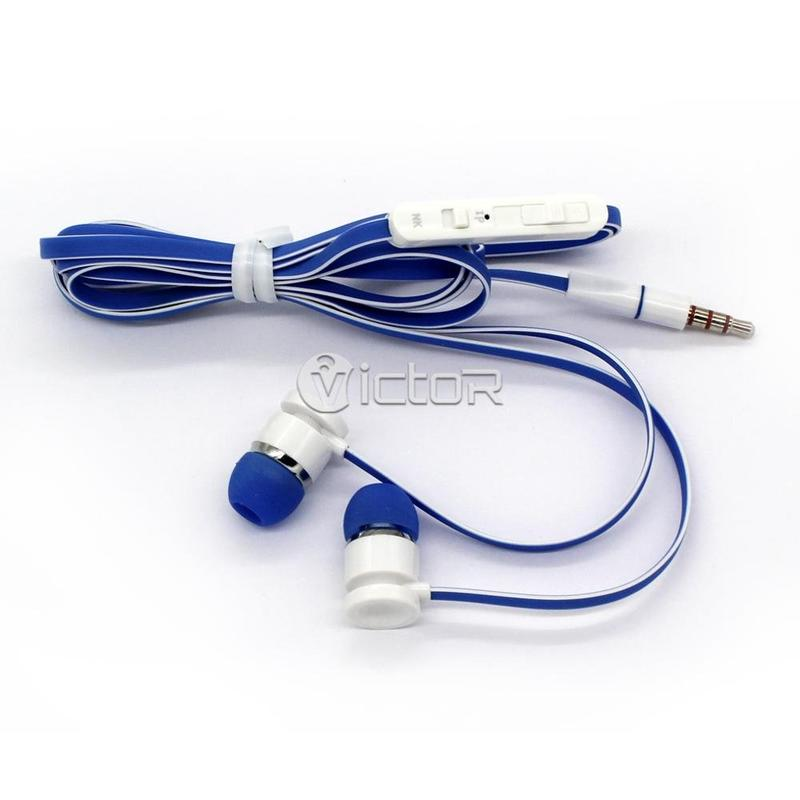 Victor Best Quality In Ear Headphones