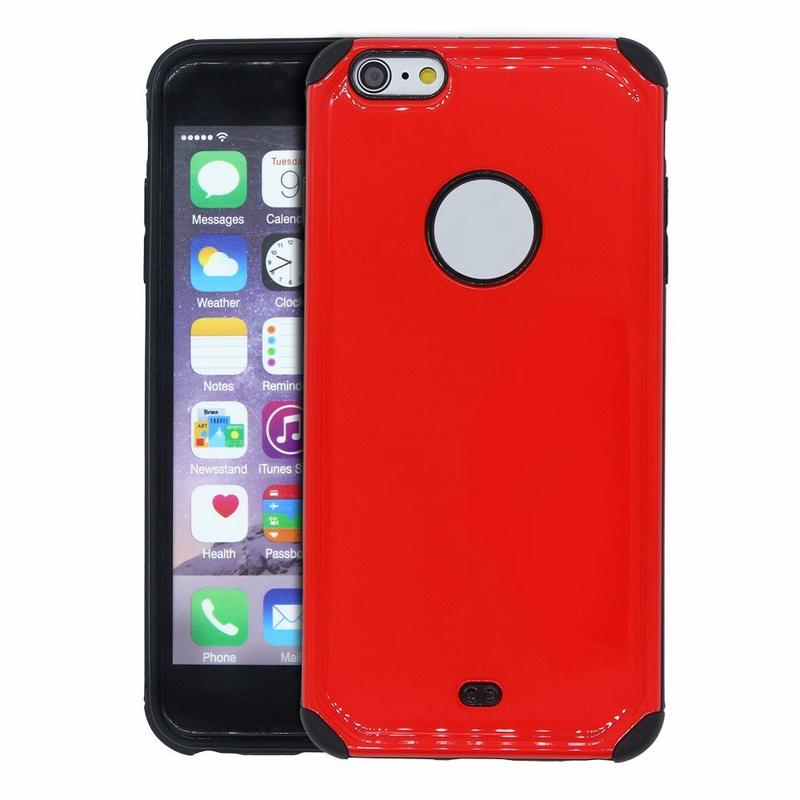 Victor Simple Style High End iPhone 6s Plus Phone Protector Case
