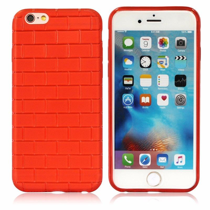 Victor Wall Design Popular Iphone 6 and 6s Fully Protective Cases
