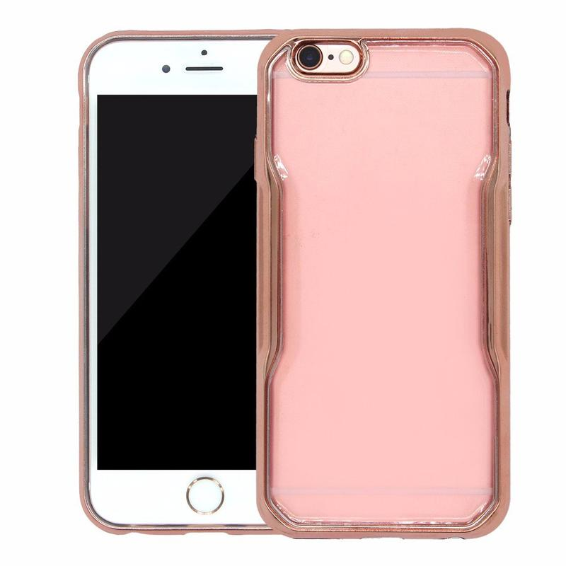 Victor Electronic TPU iPhone 6 Plus Phone Cases