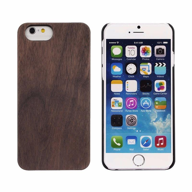 Victor New Design Wood iPhone Cases for iPhone 6S