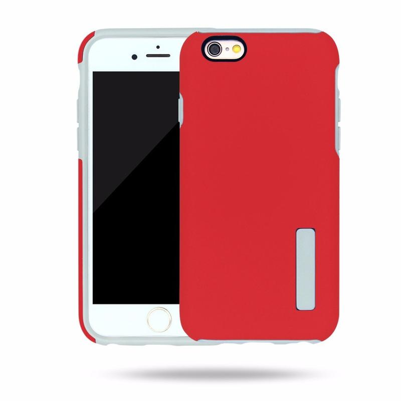 Victor Custom Logo Good Apple iPhone 6 Protective Cases