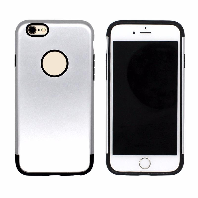 Caso del PC de la manera de Victor para el iPhone 6s para la venta