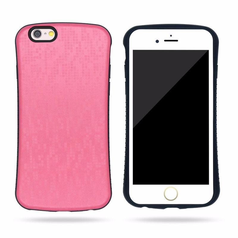 Victor Especial Nuevo diseño iPhone de Apple 6 casos del teléfono