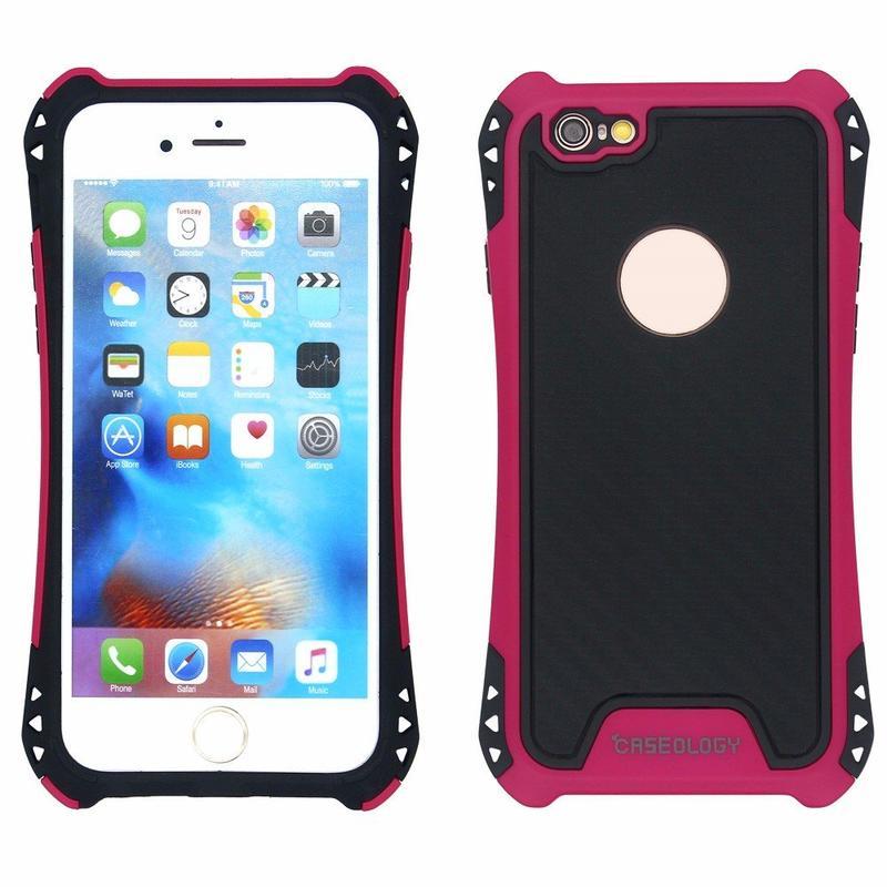 Victor Unbreakable Nuevo iPhone 6 Cajas de teléfono celular para la venta