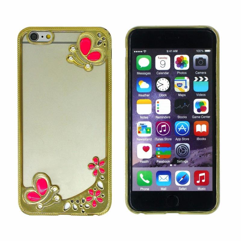 Victor Good Quality TPU Phone Case for iPhone 6s Plus