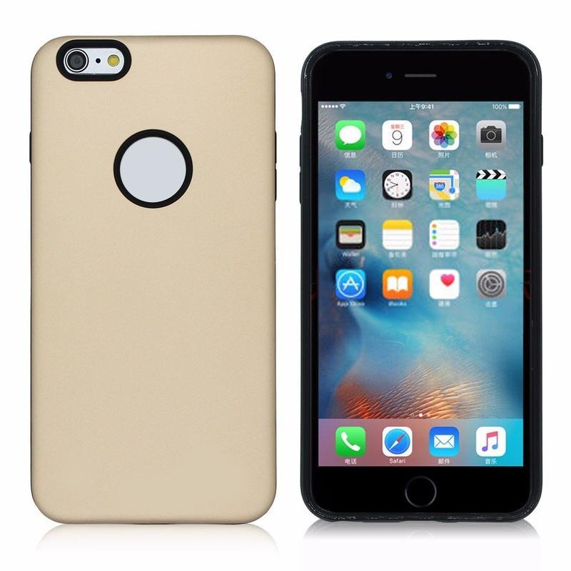Víctor por encargo casos simples del teléfono para el iPhone 6s
