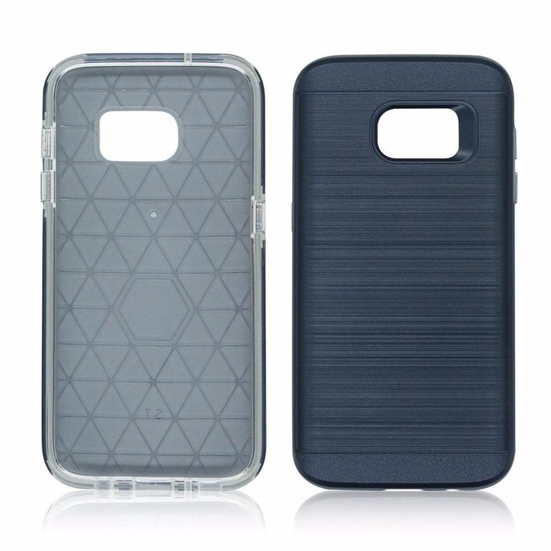 Victor Laser Design Top Samsung S7 Edge Protective Cases
