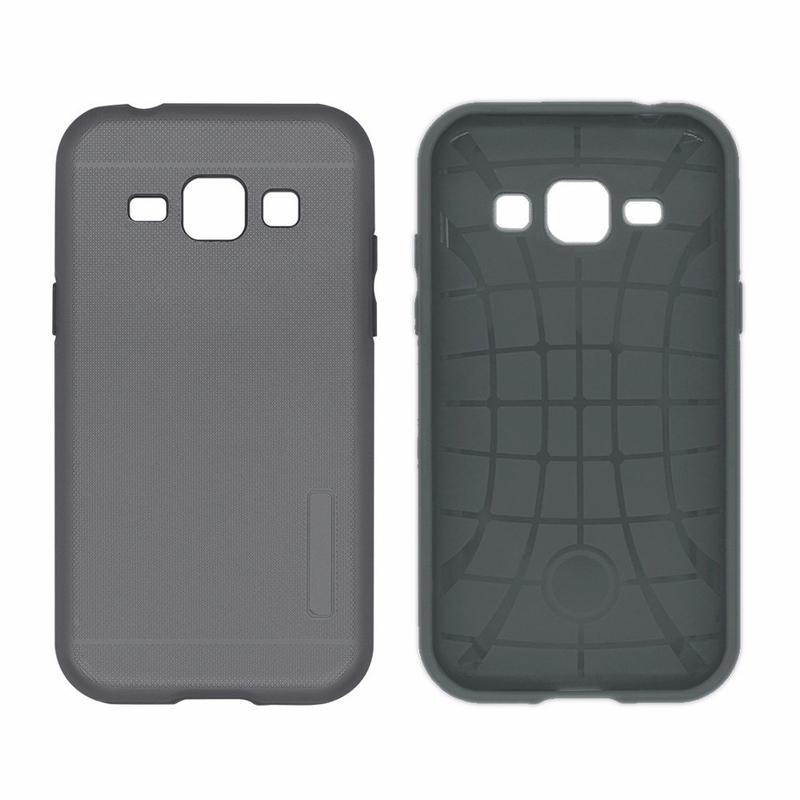 2in1 Samsung Galaxy J1 Phone Cases wholesale