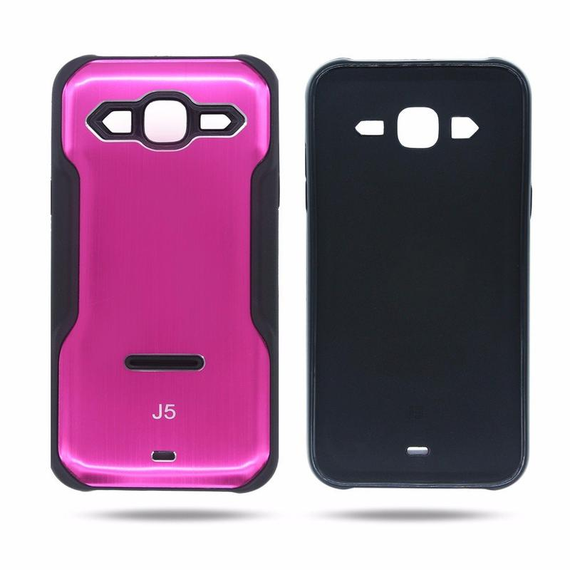 Victor TPU+PC New Design Samsung Galaxy Phone Cases