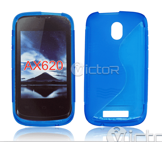 Victor Slim TPU Mobile Phone Cases for Bmobile
