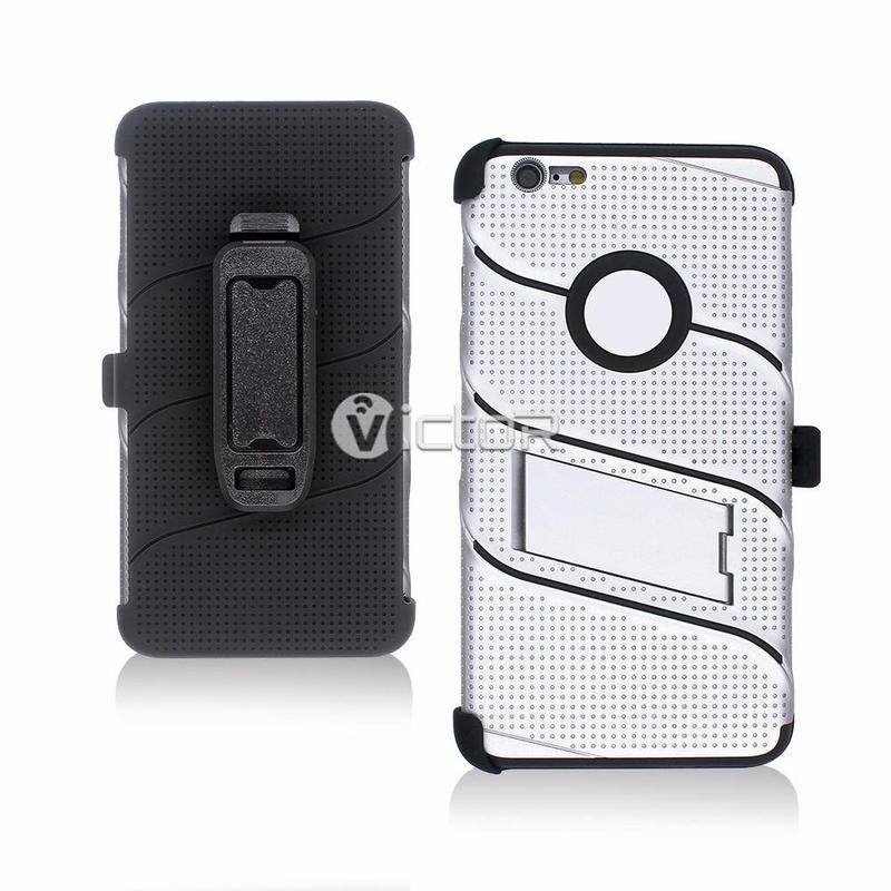Victor Cool Design Multifunctional Protective Case for iPhone 7