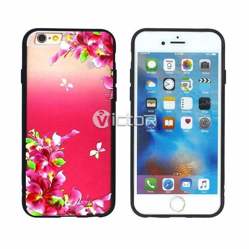 Victor Beautiful and Colorful iPhone 6 New Cases on Sale