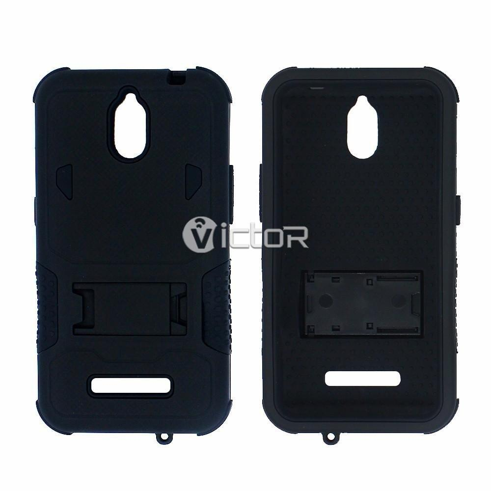 Victor TPU Drop Proof Robot Phone Cases for ZTE