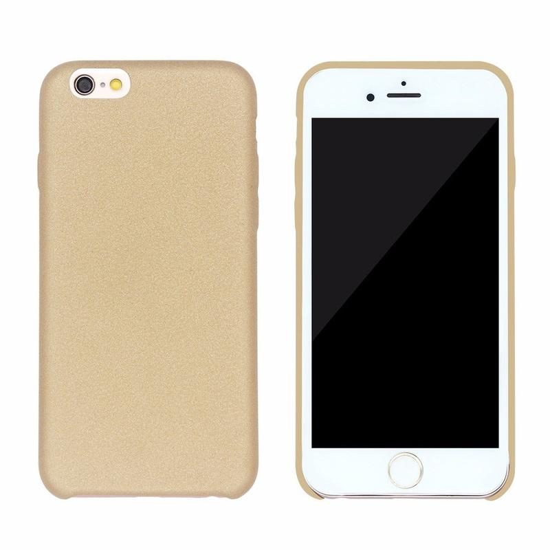 Victor Slim Apple iPhone 6 Luxury Leather Case