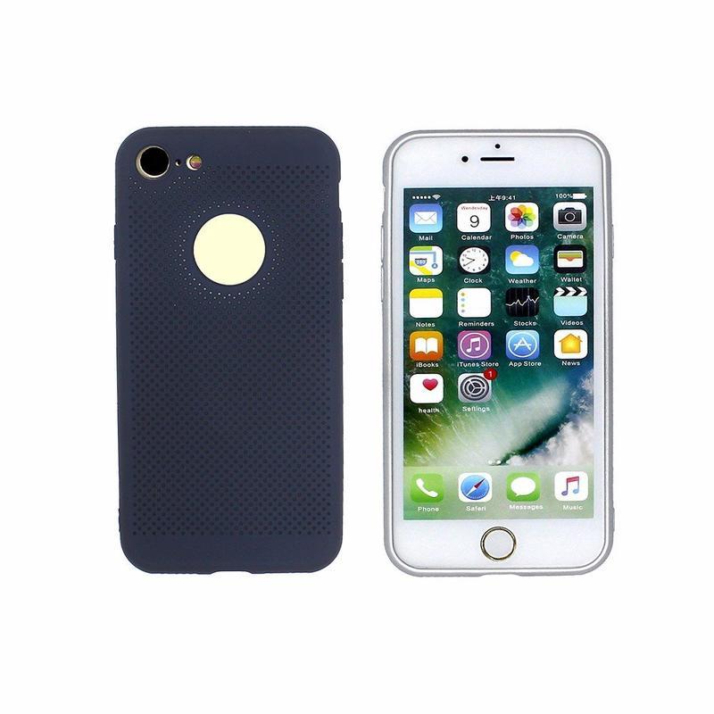 Victor calor irradiando de TPU para el iPhone 7