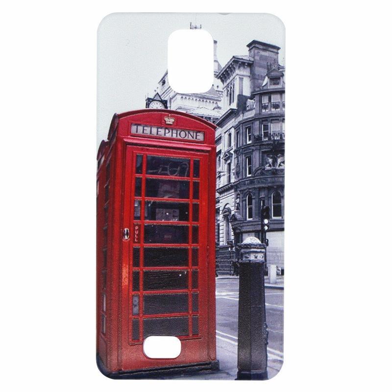 Casos bonitos grabados del teléfono móvil de TPU para la venta al por mayor solamente