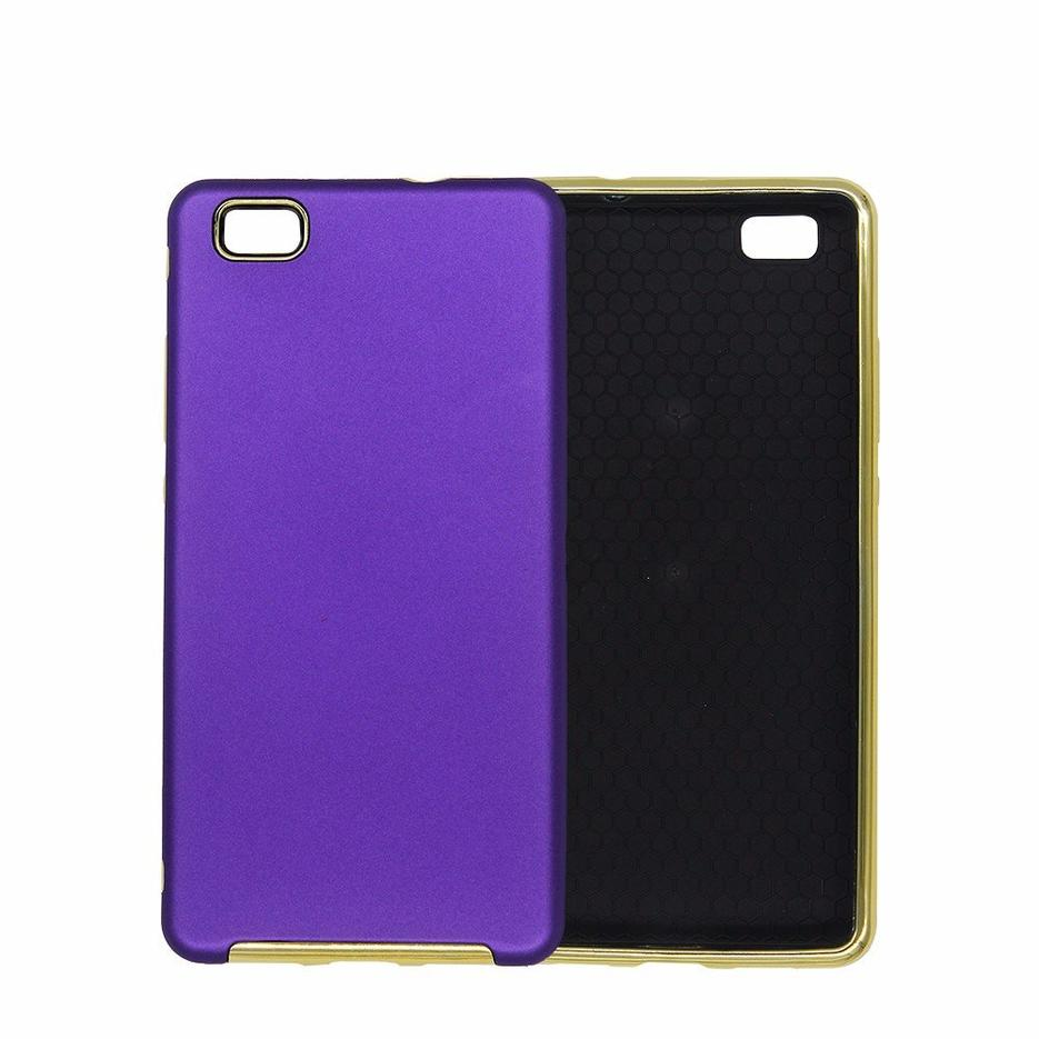 2in1 Design Stealth Stand Huawei P8 Combo Case