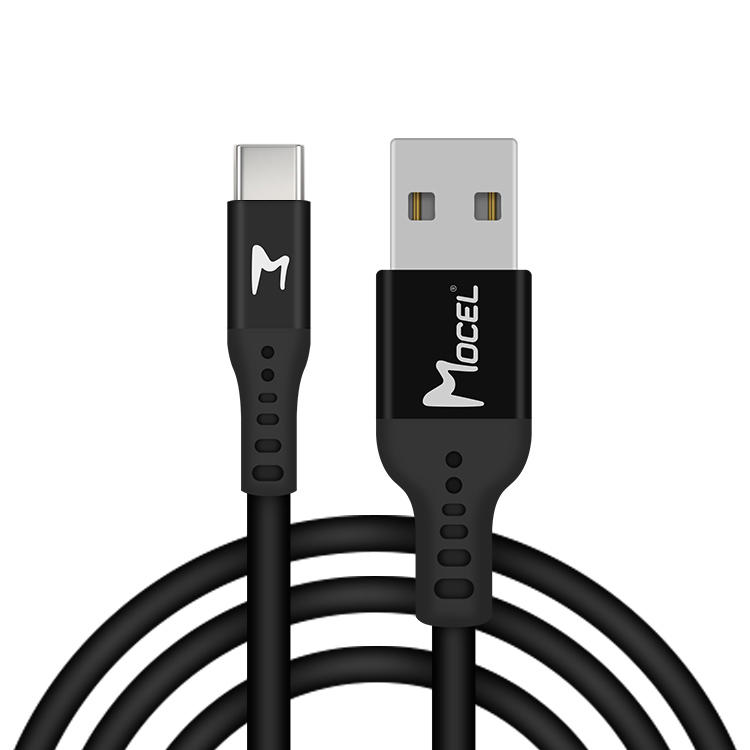 Mocel Stock Fast Charging 2M Type C USB Data Cable