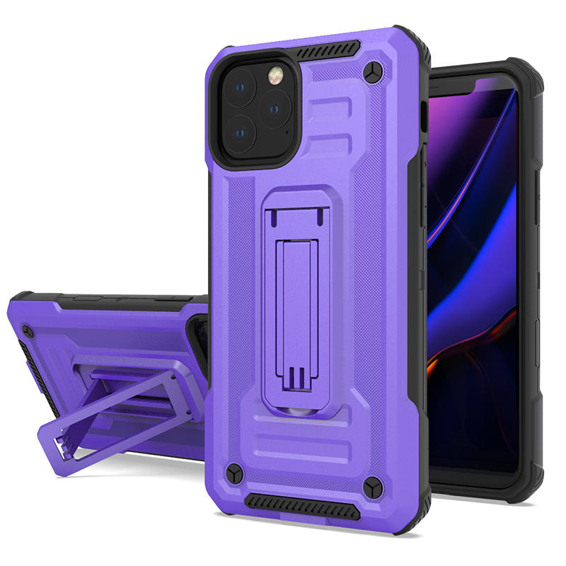 Heavy Duty Shockproof Rugged Armor case for iPhone 11 pro max 2019