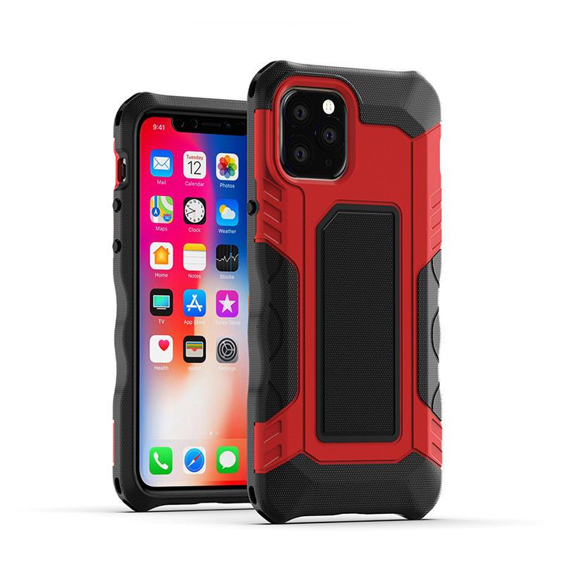Funda protectora fuerte a prueba de golpes para iPhone 11 pro