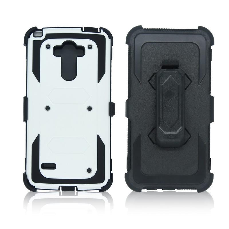 Victor VI-HCASE-Y007 protector completo PC dura cáscara móvil híbrido caso