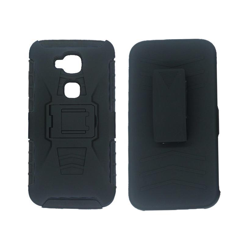 Victor VI-CASO-X16825 completo Protector Funda Estuche duro para Huawei G8